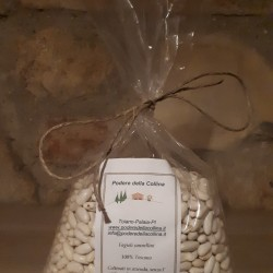 Biological Cannellini beans Kg 0.5